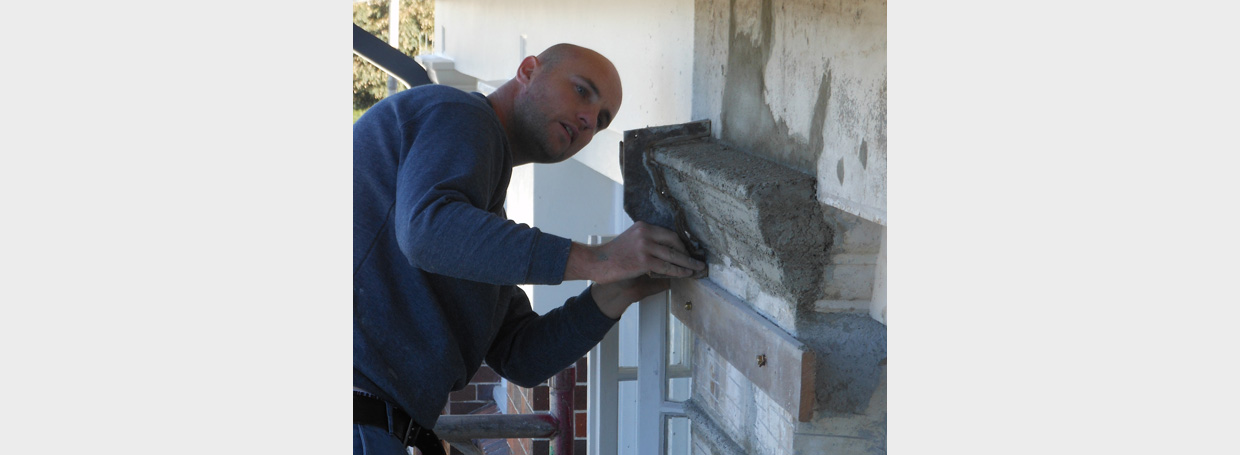Private Homes and Residences - McMillan Heritage Plastering